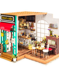coffee-shop-doll-house-miniature-house-kit-room-1